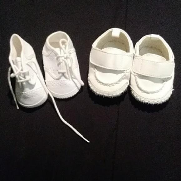 Infant Boys Shoes Size Newborn